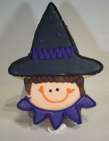 Witch Cookie